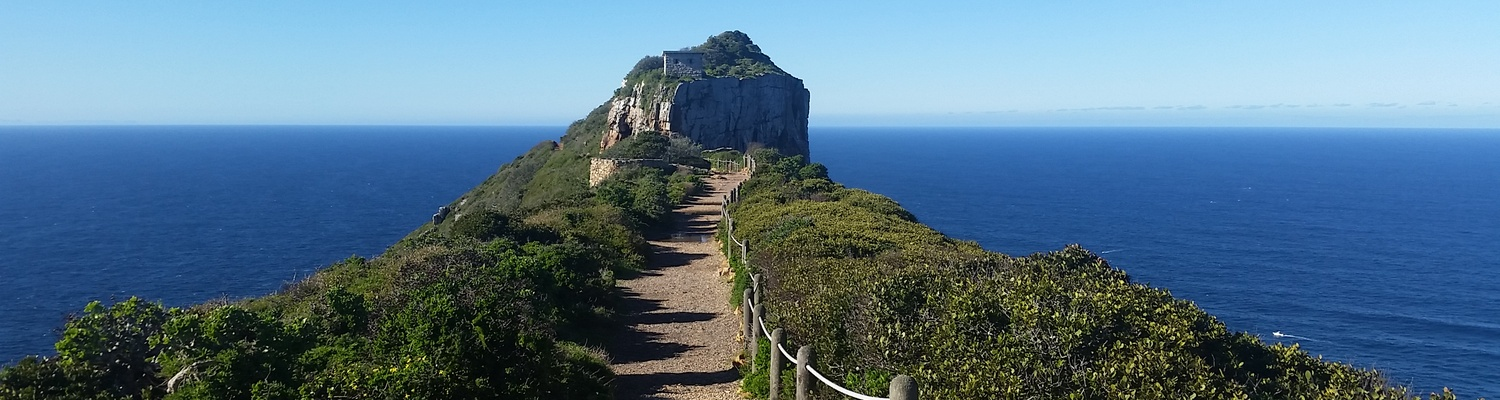 Cape Point Nature Reserve near Seagetaway Accommodation